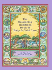 Nourishing Traditions Baby